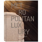 teNeues Metropolitan Luxury Eric Kuster tafelboek