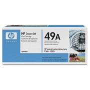 Toner HP Q5949A, Black