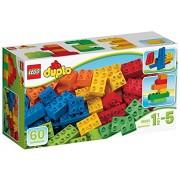 Lego Duplo Basic Bricks Large Mixed, Multi Color