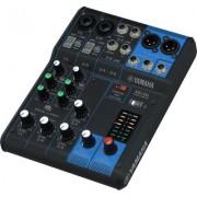 Yamaha MG06 Mixing Board 6 CH
