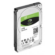 "Seagate Barracuda 4TB 2.5"" 5400rpm SATA 6Gb/s 128mb Cache Hard Drive"