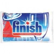 Finish Dishwasher Salt 2kg (Pk 1) N04130