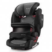 Cadeira Recaro Monza Nova IS Carbon Black