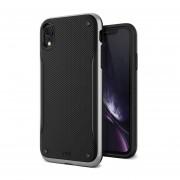 Funda IPhone XR VRS DESIGN (VERUS) High Pro Shield - Plata