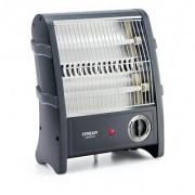 Eveready Quartz QH800- 800 W Black Heater