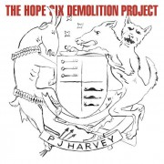 Universal Music PJ Harvey - The Hope Six Demolition Project