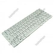 Tastatura Laptop Gateway M-150XL argintie