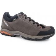 Scarpa muške cipele za planinarenje Moraine Plus GTX, sive, 45,5