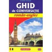 Ghid de conversatie roman-englez - Florin Musat