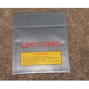 Demon S1 LiPo safety charge sack / Pouch