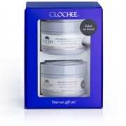 Clochee Simply Organic lote cosmético IV.