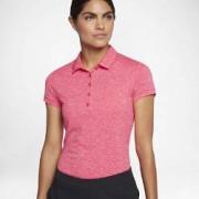 Женская рубашка-поло для гольфа Nike Dry