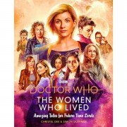 Penguin Doctor Who: The Women Who Lived (Hardback)