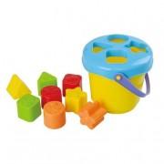 PLAYGO - Cubo Formas y Descubrimientos