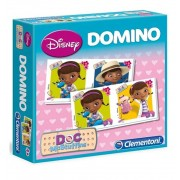 Domino Doctora Juguetes - Clementoni