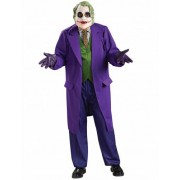 Vegaoo Joker Dark Knight kostuum voor volwassenen M