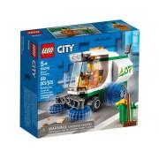 Lego Конструктор Lego City Машина для очистки улиц 60249