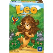 Joc Leo in drum spre frizer