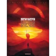 Siegfried, Volume 3: Twilight of the Gods, Hardcover