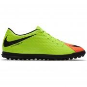 Tenis Fútbol Hombre Nike HypervenomX Phade III TF + Medias Largas Obsequio
