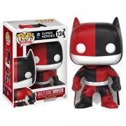 Pop! Vinyl Batman Impopster Batman Harley Quinn Pop! Vinyl Figure