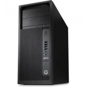 Hewlett Packard HP Z240 Tour - Intel Xeon E5 8Go 256Go SSD