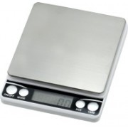 JMALL 0.01- 2000g Digital Weight Jewelry Weighing Scale - 45 Weighing Scale(Silver)