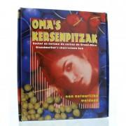 Oma's Kersenpitzakje 28 x 25 cm - 1 stuks Marco Polo