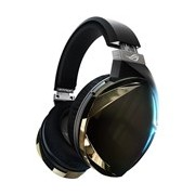 Asus ROG Strix Fusion 500 Wired/Wireless Over-the-head Stereo Headset - Black