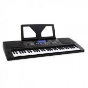 SCHUBERT Sub61B teclado USB-MIDI con 61 teclas Negro (PN2-SUBI61B)