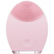 Foreo Luna™ почистващ звуков уред с изглаждащ ефект чувствителна към нормална кожа