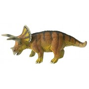 Bullyland Triceratops Museum Line Action Figure