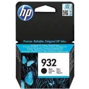 HP Oryginał No. 932 czarny