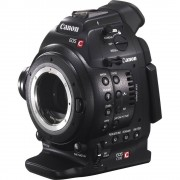 Canon EOS C100 body - camera cinema profesionala