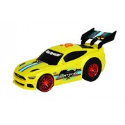 Toy State Road Rippers Ultra Wheelie Ford Mustang Light & Sound Vehicle