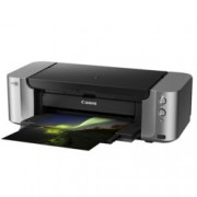 Мастиленоструен принтер Canon PIXMA PRO-100S, цветен, 4800x2400 dpi, Wi-Fi, LAN, USB, A3+