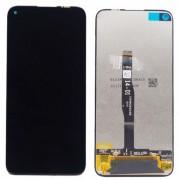 Display LCD e Touch preto para Huawei P40 Lite