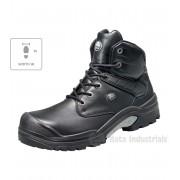 RIMECK PWR 312 W Uni kotníková obuv B17B1 černá 40