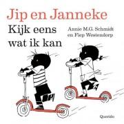 Jip en Janneke: Kijk eens wat ik kan - Annie M.G. Schmidt en Fiep Westendorp