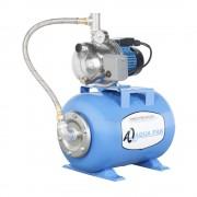 EQUIPO HIDRONEUMATICO 1 HP tanque 24 litros