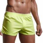SUPERBODY Trenky SuperBody Green Trunks