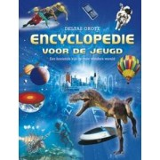 Deltas Deltas grote encyclopedie voor de jeugd