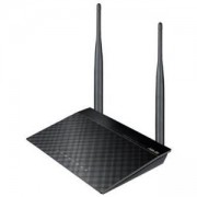Рутер Asus RT-N12E, Tiny Wireless-N300 3-in-1 Router, 300Mbps, 5dBi antenna x 2Router/AP/Repeater, 4 SSIDs, VPN server, IPv6, 90-IG29002M03-3PA0