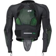 Held Kendo Protector Jacket S Černá Zelená