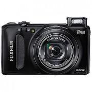 Fujifilm compact finepix f660exr Noir