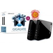 Devolo GigaGate Starter Kit (Base+Satélite) - PT9973