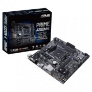 ASUS MB - SOCKET AM4 - PRIME A320M-K