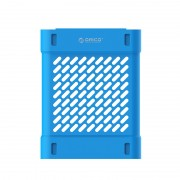 ORICO Hard Drive Silicone Protective Case for 2.5 inch HDD/SSD (PHS-25) - Blue