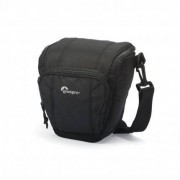 Lowepro Toploader Zoom 45 AW II Borsa per Camera Foto, Colore Nero