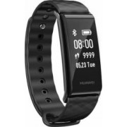 Bratara fitness Huawei Color Band A2 Black